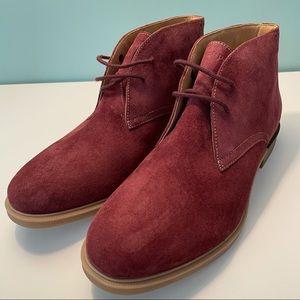 HP Bailey Chukka Boots NWOT